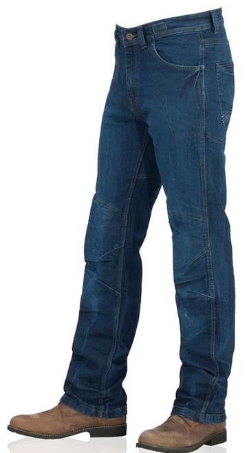 Evolution Pantalón TP 2.88 Jeans - Azul