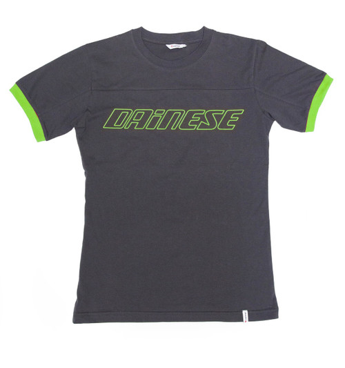 Dainese Camiseta Color - Hombre - Verde