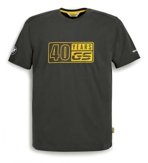 BMW Camiseta - 40 años GS