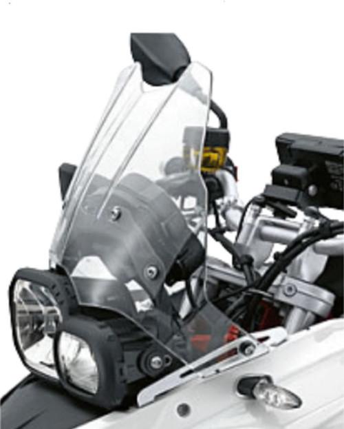 BMW F 750 / 850 GS Parabrisas altos 310mm