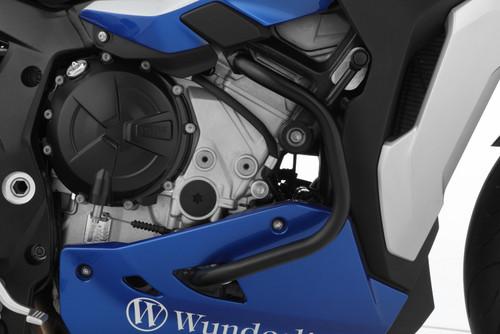Wunderlich S 1000 XR Protector motor negro