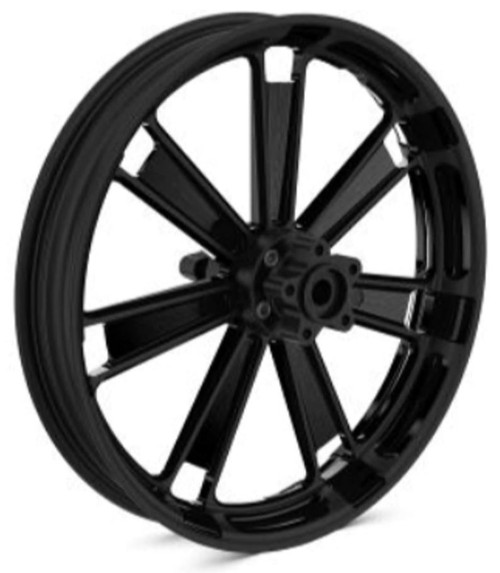 BMW R 18 2-Tone-Black Llantas 3.50x21 / 5.50x18
