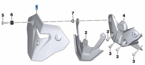 Productos de montaje (excl nr 1)