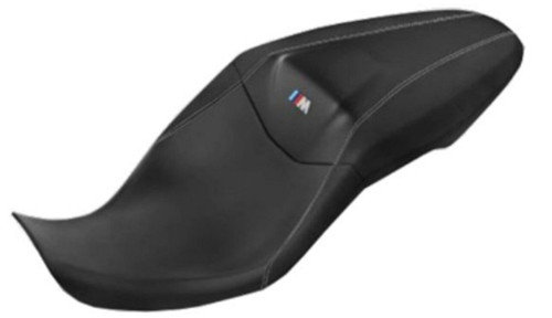 BMW S 1000 XR M Asiento Sport M