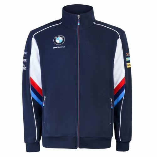 BMW Motorrad Chaqueta Polar World Endurance Team, 20BMW-WE-AF1