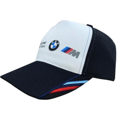 BMW Motorrad Gorra World SBK Team blanco, 19BMW-SBK-BBC-WHITE