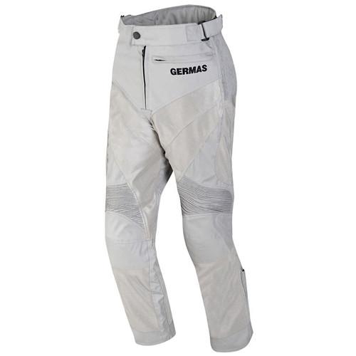 GMS Pantalón Outback gris/negro