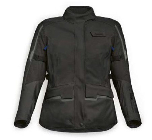 BMW Chaqueta Paceguard Adventure - Mujer