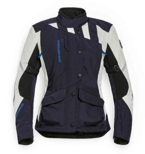 BMW Chaqueta Pacedry Adventure - Mujer