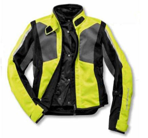 BMW Chaqueta Airshell - Mujer