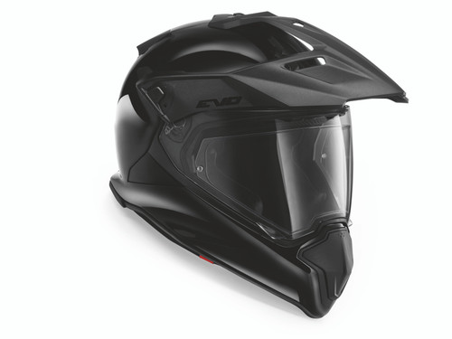 BMW Casco GS Carbon Evo night black