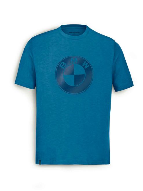 BMW Camiseta Logo Azul