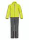 BMW Pantalón de lluvia RainLock Gris (excl chaqueta)