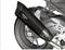 BMW S 1000 RR HP Escape Sport negro