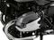 BMW R Nine T Protección tapa de culata aluminio