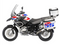 BMW R 1200 GS Adventure Kit de pegatinas