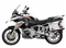 BMW R 1200 GS LC Kit de pegatinas K50
