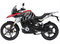 BMW G 310 GS Kit de pegatinas Design Zebra
