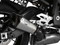 BMW S 1000 R 2017 Akrapovic silenciador sport