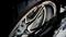 BMW Rueda trasera Granit-grau 963 5.5x17 Opción 719 Classic
