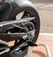 BMW S 1000 RR/XR Incorporación del caballete de montaje M.