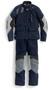 BMW Pantalón GS Dry - Hombre - Negro Azul