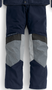 BMW Pantalón GS Dry - Hombre