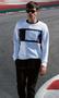 BMW M Motorsport Jersey - Hombre