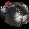 Roof Boxer V8 negro mate