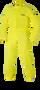 Buse Traje impermeable Aqua - amarillo