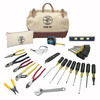 Klein Tools 80028 28 Piece Electrician Tool Set