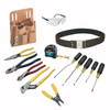 80014 14-Piece Electrician's Klein Tool Set