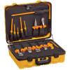 Klein 33525 Utility Insulated-Tool Kit