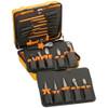 Klein 33527 Insulated General-Purpose Tool Kit