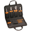 Klein 33526 Basic Insulated-Tool Kit