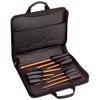 Klein 33528 Cushion-Grip Insulated-Screwdriver Kit