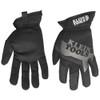 Klein 40206 Journeyman Utility Gloves, Large