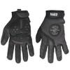 Klein 40216 Journeyman Grip Gloves, X-Large