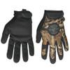 Klein 40209 Journeyman Camouflage Gloves, Large