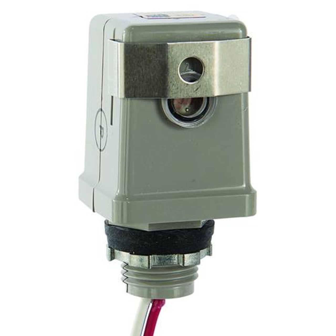 Intermatic K4121C Fixed Position Mounting Photo Control