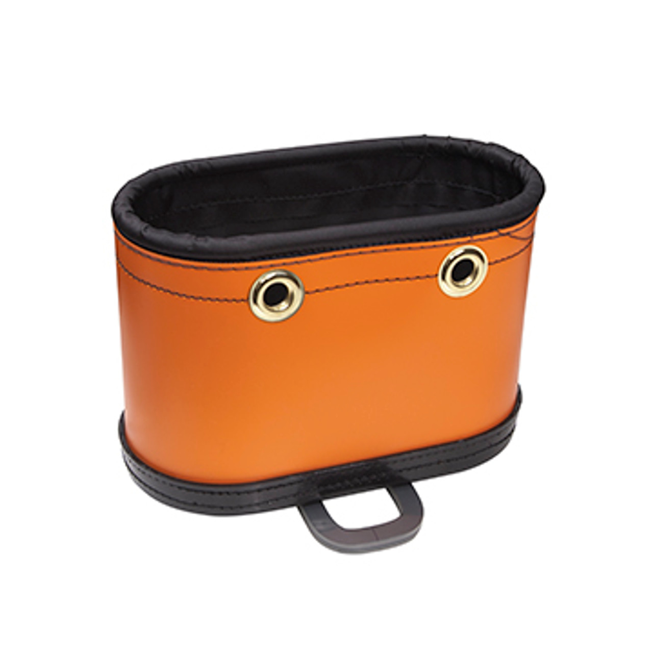 5144BHB Hard Body KIck Stand Oval Bucket