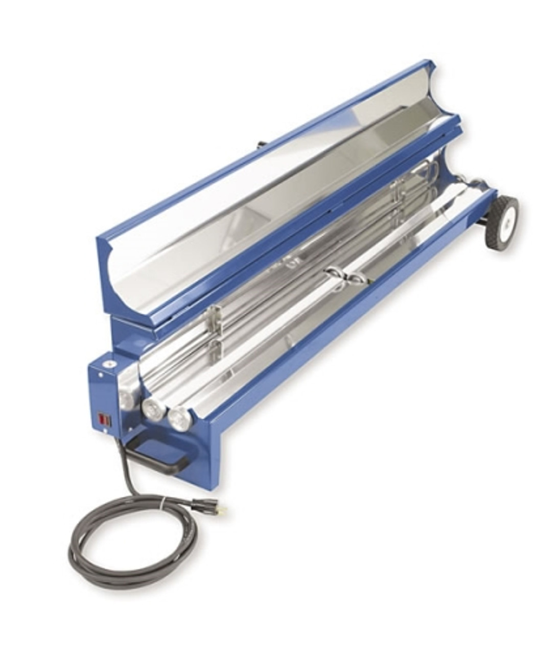 Current 451 PVC Heater