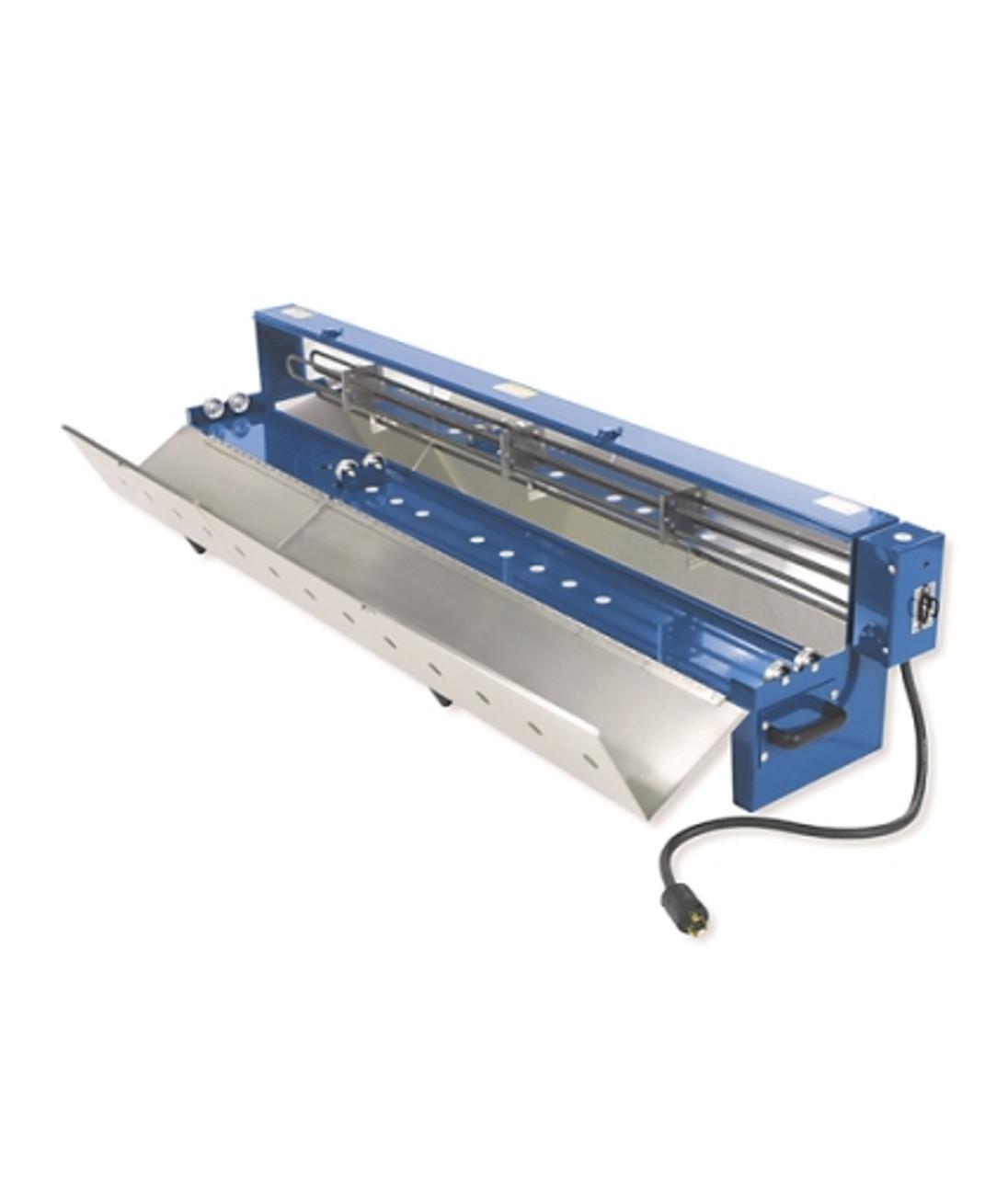 Current 452 PVC Heater