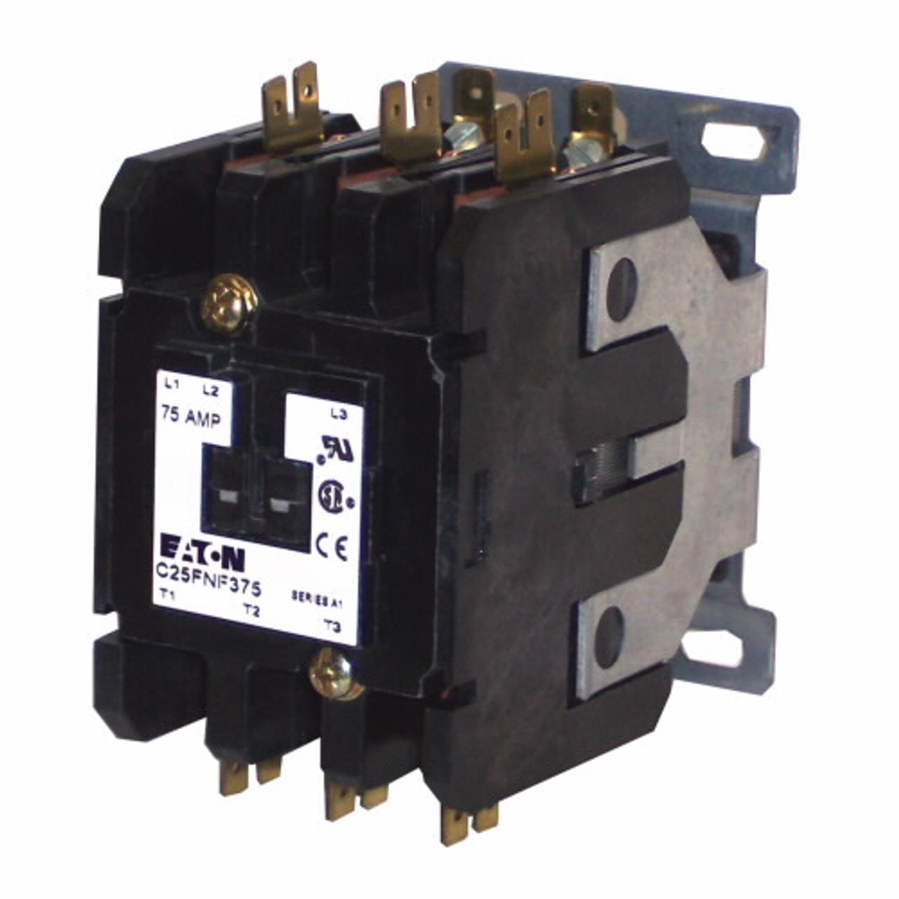 C25GNF290A Contactor