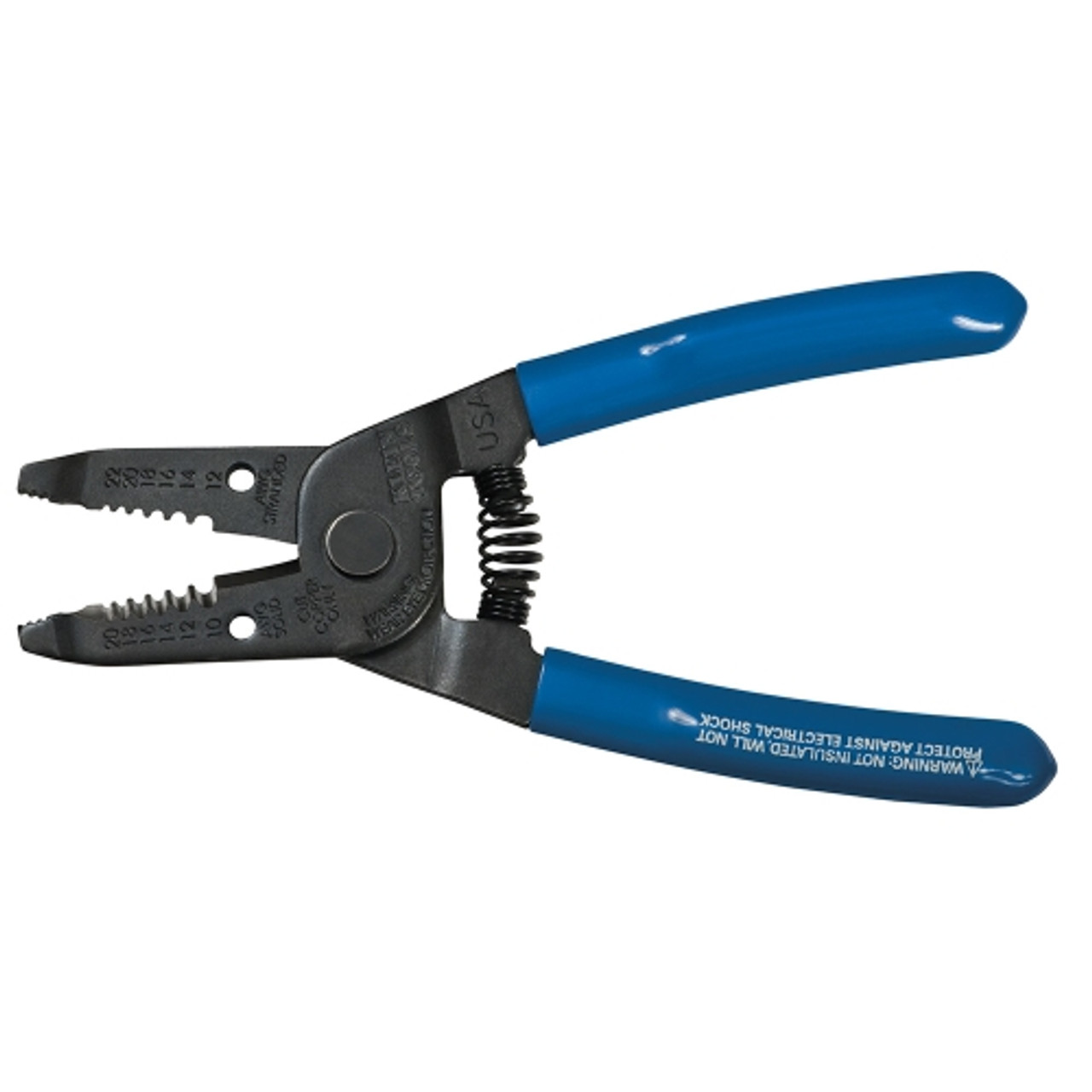 Klein 1011 Multi-Purpose Wire Stripper/Cutter