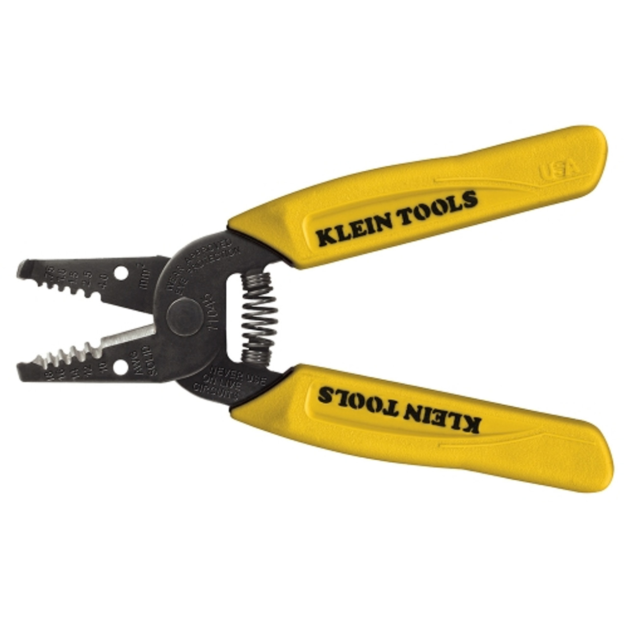 Klein 11045 10-18  Wire Stripper/Cutter