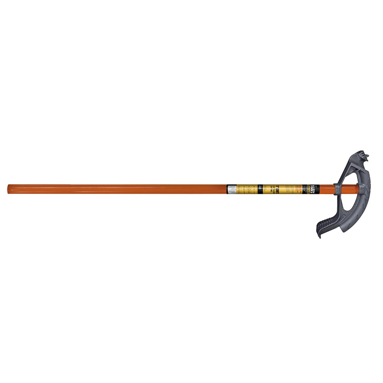 Klein 56204 Cable Bender for 3/4 Inch EMT