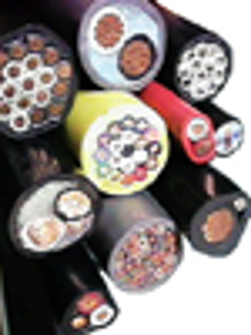 Multi Conductor Tray Cable