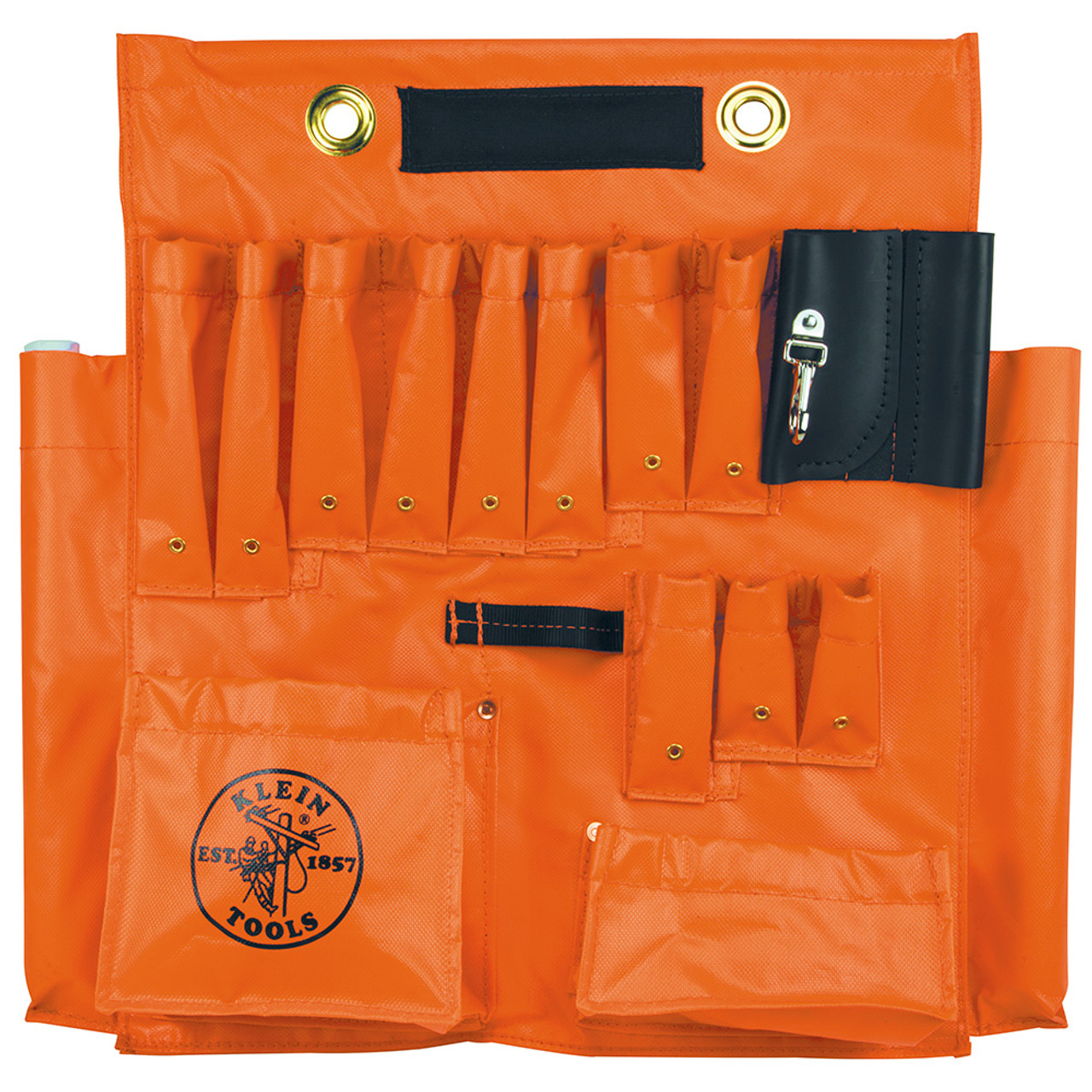 Klein 51829M Aerial Apron with Magnet