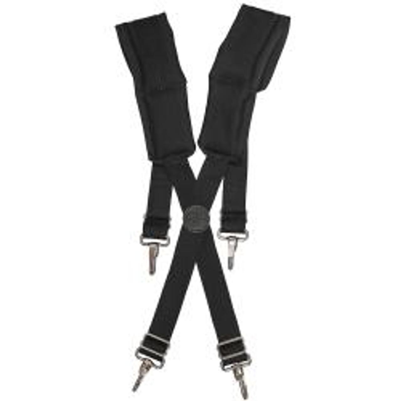 Klein 55400 Tradesman Pro Suspenders
